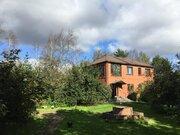 Продается резиденция 38 сот. во Всеволожске в 6 км от спб - Фото 1