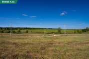 Продажа участка, Симоново, Заокский район, Ул. Укропная - Фото 3