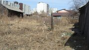 Продажа участка, Иркутск, Ул. Варламова