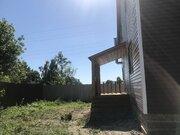 Купить дом из бруса в Наро-Фоминском районе г. Нарофоминск - Фото 3