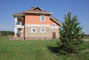 Продажа дома 258 м2 в коттеджном поселке кп Николин Ключ с. Кашино - Фото 5