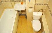 Сдам однокомнатную квартиру в новом доме недалеко от центра города., Квартиры посуточно в Екатеринбурге, ID объекта - 321260462 - Фото 4