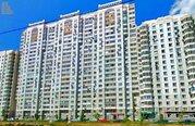 Однокомнатная квартира в Москве в пешей доступности от 2 станций метро, Аренда квартир в Москве, ID объекта - 318664395 - Фото 9