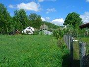 Участок в деревне Реброво, Озерский район, Московская область. - Фото 4