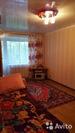 Комната 18 м в 2-к, 5/5 эт., Купить комнату в Тамбове, ID объекта - 701330216 - Фото 1