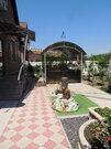 Современный дом с гаражом и садом - Фото 5