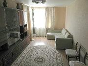 Уютная трёхкомнатная квартира в Пушкине, Сапёрная ул. 44 - Фото 1