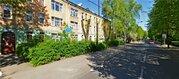 Однокомнатная квартира в историческом центре Калининграда, Ул. .