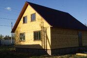 Дом в газифицированной деревне, Продажа домов и коттеджей Корытово, Киржачский район, ID объекта - 502929788 - Фото 33