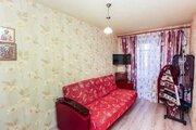 Продам 3-комн. кв. 55.3 кв.м. Тюмень, Республики, Купить квартиру в Тюмени по недорогой цене, ID объекта - 319601303 - Фото 9