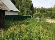 Продается земельный участок 6 соток, д.Нефедово, СНТ «Досуг»