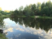 Участок 12 соток Егорьевское ш. 75 км. от МКАД, возле г. Куровское - Фото 2