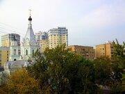 Квартира в элитном ЖК в центре Москвы - Фото 1