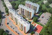 Новостройка в спальном районе Симферополя - Фото 1