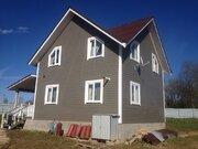 Григорово. Жилой дом в деревне с великолепным дизайном интерьера. Все - Фото 1