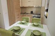 Двухкомнатные апартаменты «Green» в Будве - Фото 5