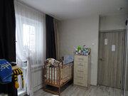 2-к квартира, 52.1 м, 16/18 эт. Краснопольский проспект, 17а - Фото 5