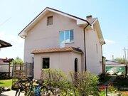 Продается уютный дом площадью 170 кв.м. в жилой деревне. - Фото 3