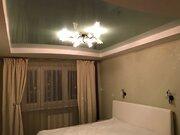 Продается трехкомнатная квартира с дизайнерским ремонтом - Фото 5