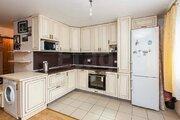 Продам 3-комн. кв. 55.3 кв.м. Тюмень, Республики, Купить квартиру в Тюмени по недорогой цене, ID объекта - 319601303 - Фото 2