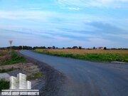 Участок 10 сот, д. Маринино (Дмитровский район) - Фото 1