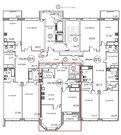 30 000 000 Руб., 76кв.м, св. планировка, 8этаж, 8 секция, Купить квартиру в Москве по недорогой цене, ID объекта - 316334133 - Фото 15