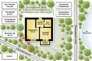 Однокомнатная квартира с ремонтом в Токсово в прямой продаже. - Фото 2