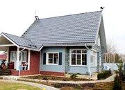 Продаю дом с земельным участком для круглогодичного проживания