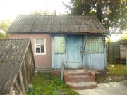 Дом в селе Климовое