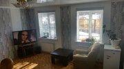 Продам 2-ух этажный дом в д.Успенка, Продажа домов и коттеджей Айша, Зеленодольский район, ID объекта - 502849275 - Фото 4