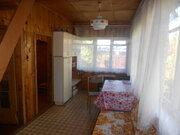 Недорогая, уютная дача в Павлово-Посадском районе! - Фото 5