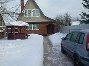Продается дом 136кв.м.Калужская область, город Обнинск,