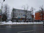 Аренда офиса, м. Автово, Санкт-Петербургский проспект д. 60