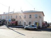 Продажа 1-к. квартиры в центре Камышлова, ул. К.Маркса, 26