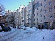 3-х комнатная квартира по Красному переулку в Александрове
