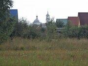 Земельный участок 25 соток в Переславском районе, с.Купань - Фото 2