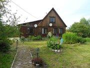 Продам дом в д. Паньшино, Коломенский район - Фото 1