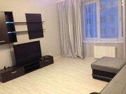 Квартира ул. Толстого 3, Аренда квартир в Новосибирске, ID объекта - 317092451 - Фото 2