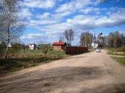 11 сот в дер.Ельцы - 85 км от МКАД по Щёлковскому шоссе - Фото 1