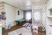 Продам 1-этажн. дом 66.4 кв.м. Тюмень