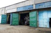 Продажа производственно-складского комплекса 2200м2 Раменское, Продажа складов в Раменском, ID объекта - 900048424 - Фото 7