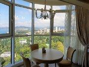 Квартира в центре Сочи с видом на море, Купить квартиру в Сочи по недорогой цене, ID объекта - 322764827 - Фото 1