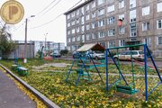 2 ком Светлова д5, Купить квартиру в Красноярске, ID объекта - 332174353 - Фото 4