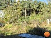 Продается участок, Новорижское шоссе, 18 км от МКАД - Фото 4