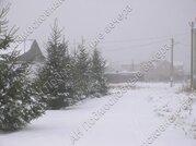 Варшавское ш. 30 км от МКАД, Давыдово, Участок 11 сот. - Фото 2