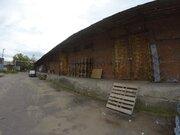Сдается теплый склад в Реутове!
