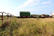 Продам участок в деревне Кузяево. - Фото 5