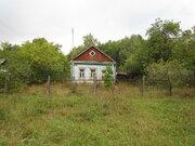 Продается дом в селе Комарево Озерского района - Фото 1