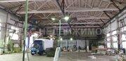 Аренда помещения пл. 1560 м2 под производство, Малаховка Егорьевское .