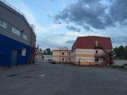 Сдается производственно-складской комплекс на участке 1 га, Аренда производственных помещений в Электроугли, ID объекта - 900287565 - Фото 15
